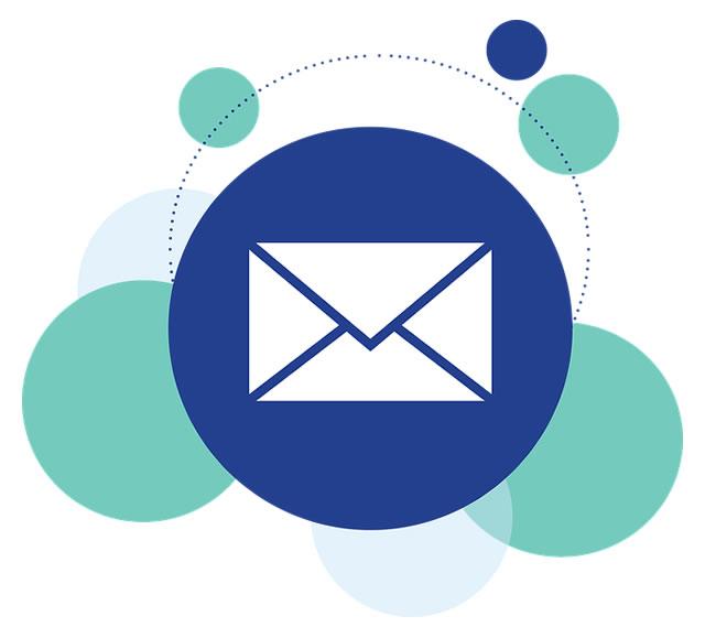Naučíme Vás posílat hromadné e-maily (newslettery)