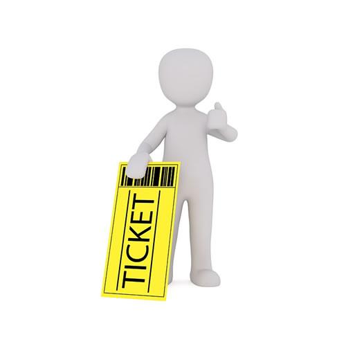 Potřebujete pro Vaši akci nebo službu řešit vstupenky?